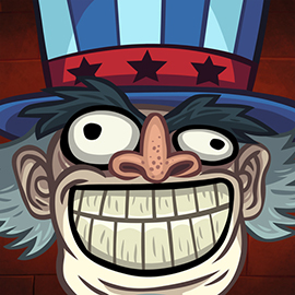 Troll Face Quest USA