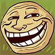 Troll Face Sports