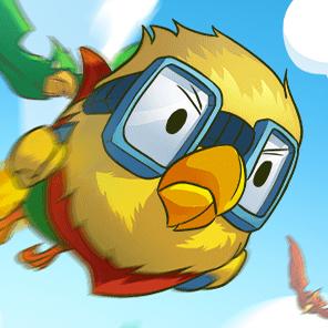 Tweety Fly