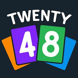 Twenty48 Solitaire Online