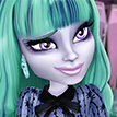 Monster High: Twyla Dress Up