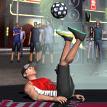 Red Bull Urban Futbol