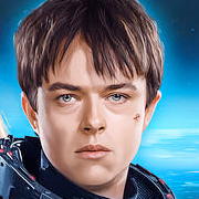 Valerian: Space Run