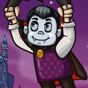 Vampire Jakie: Fly to Freedom