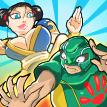 Vanguards 2: Unsung Heroes