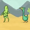 Bird Smack