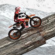Winter Moto Trials