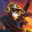 Zombie Bullet Fly