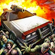Zombie Derby 2 Online
